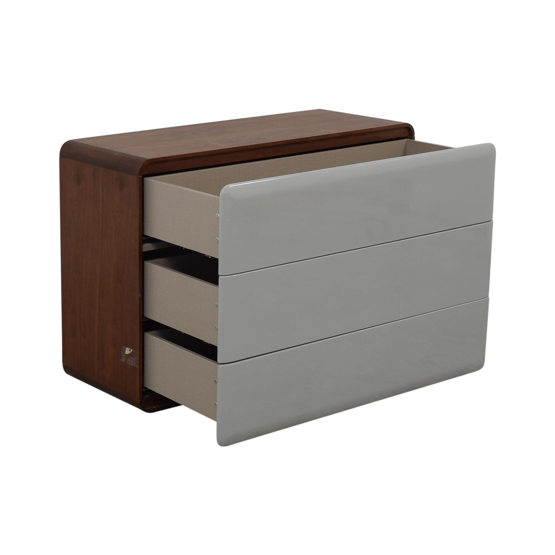 Control Brand Control Brand Mid Century Three Drawer Dresser price