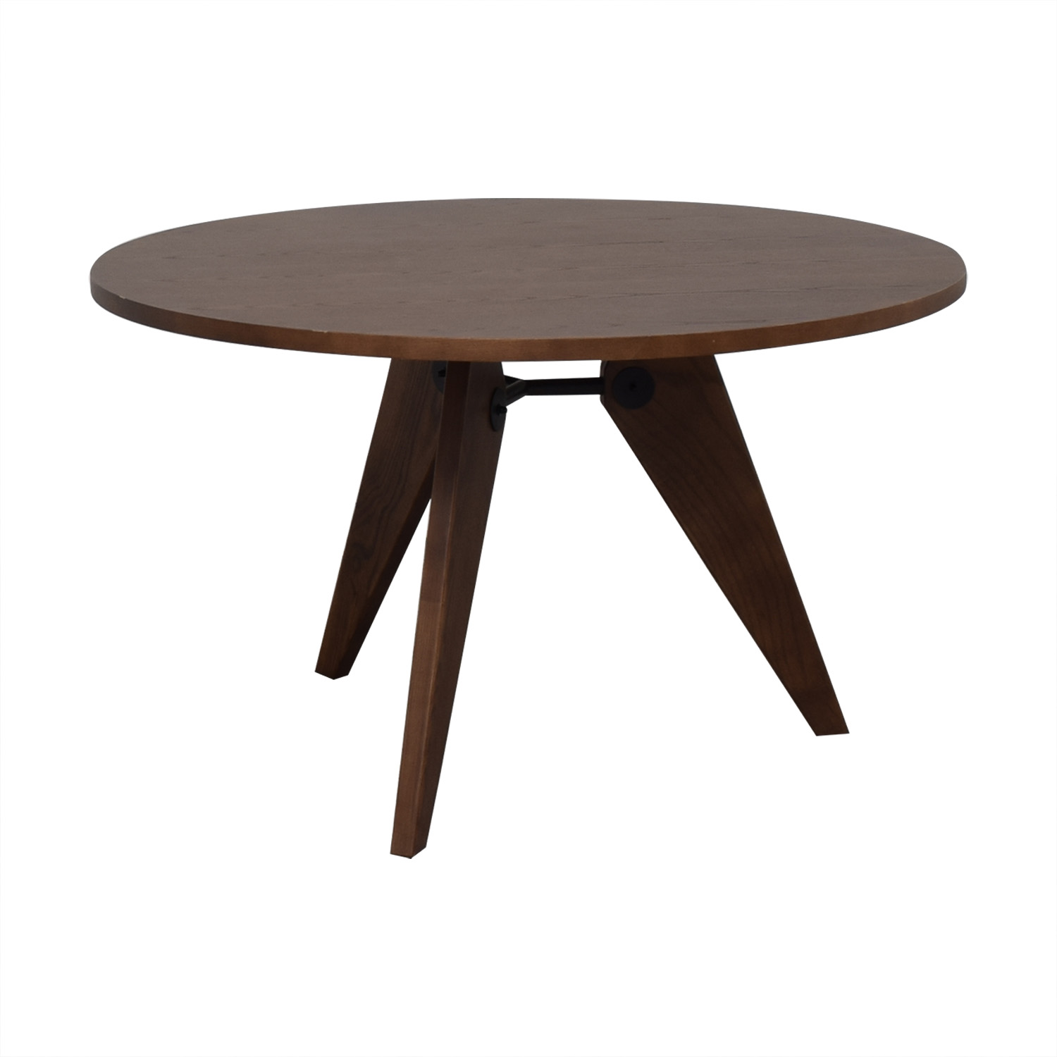 buy Control Brand Mid Century Dining Table Control Brand Dinner Tables