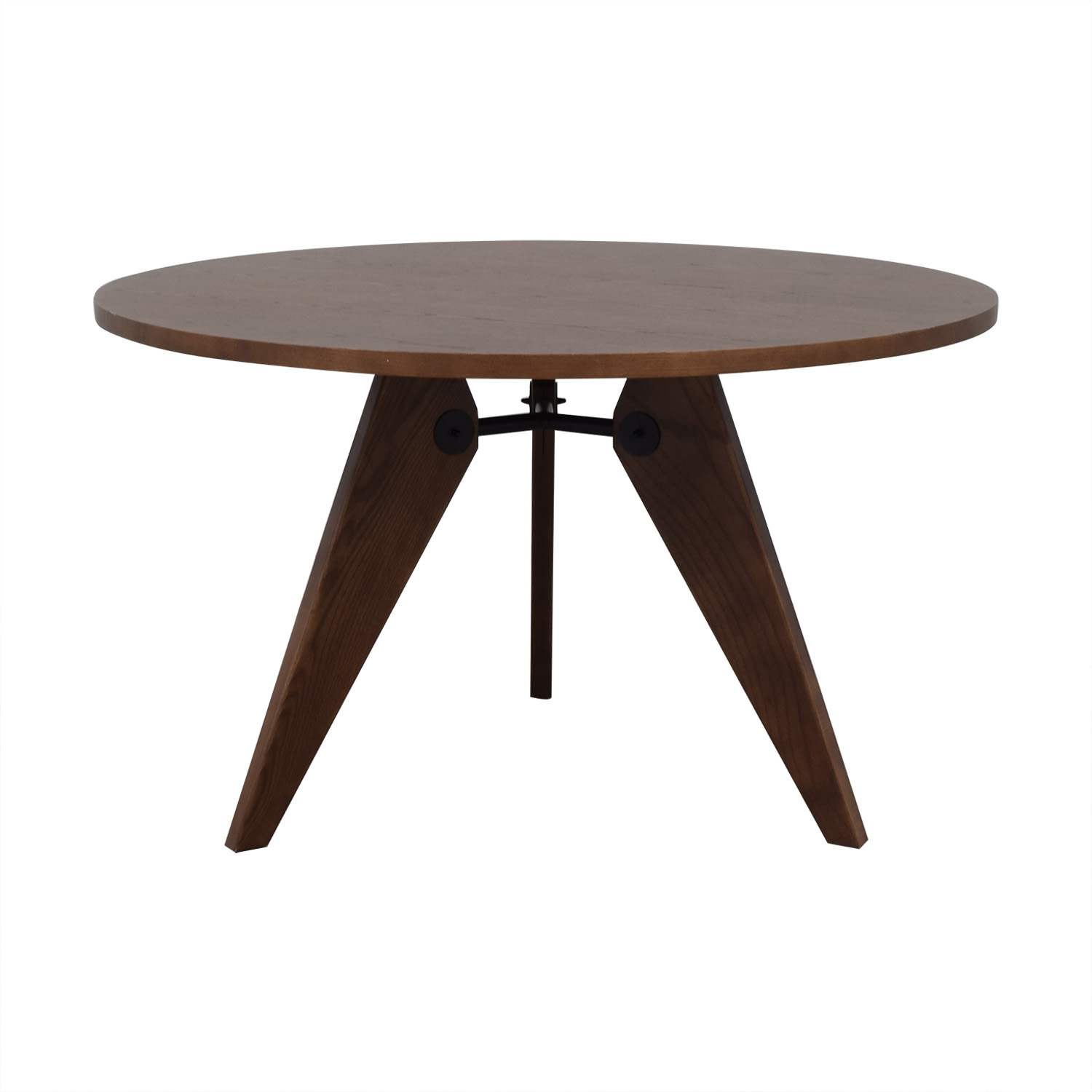 Control Brand Mid Century Dining Table Control Brand