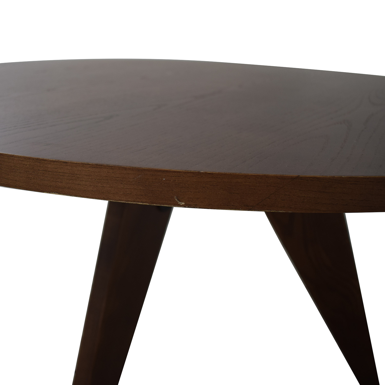 Control Brand Control Brand Mid Century Dining Table Tables
