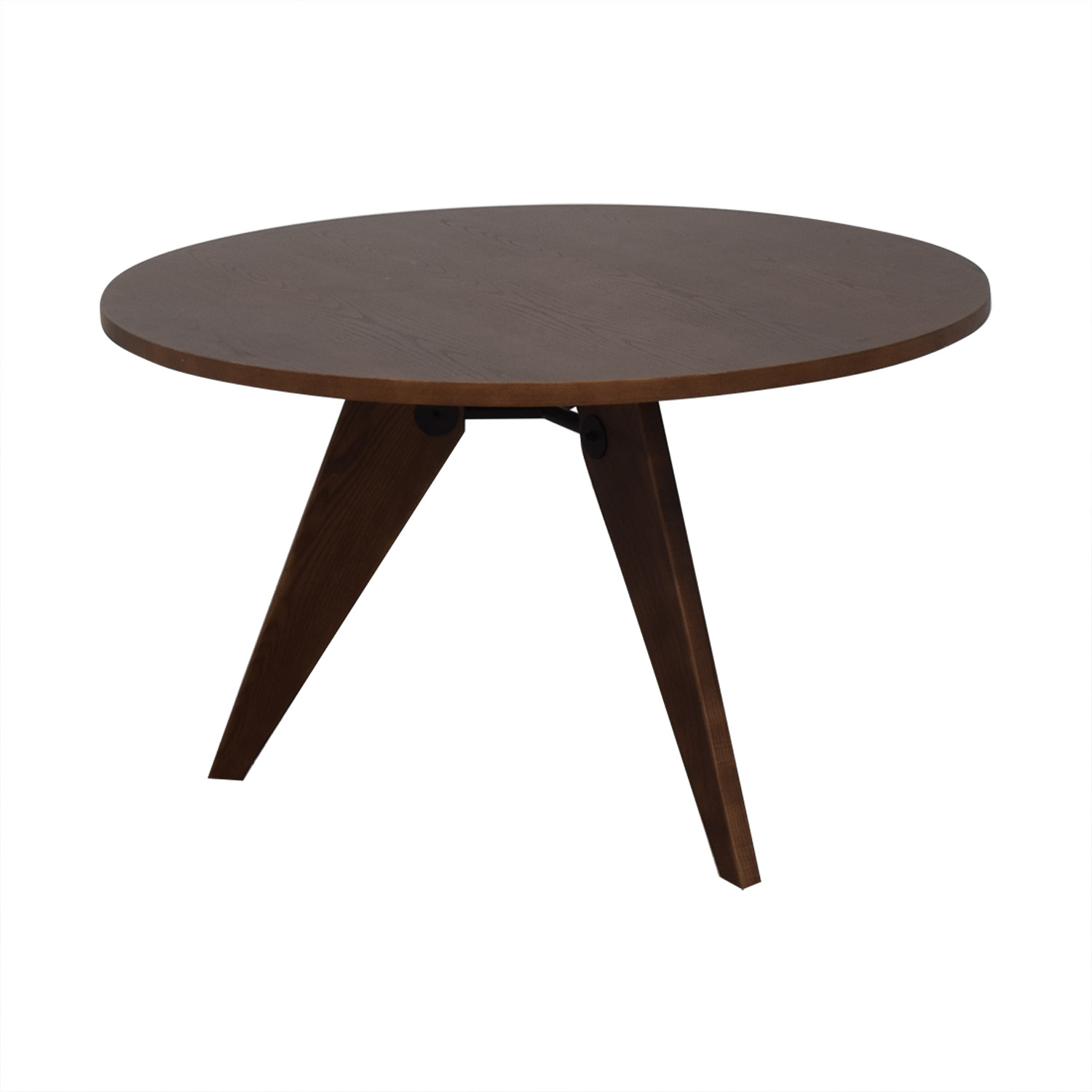 Control Brand Control Brand Mid Century Dining Table discount