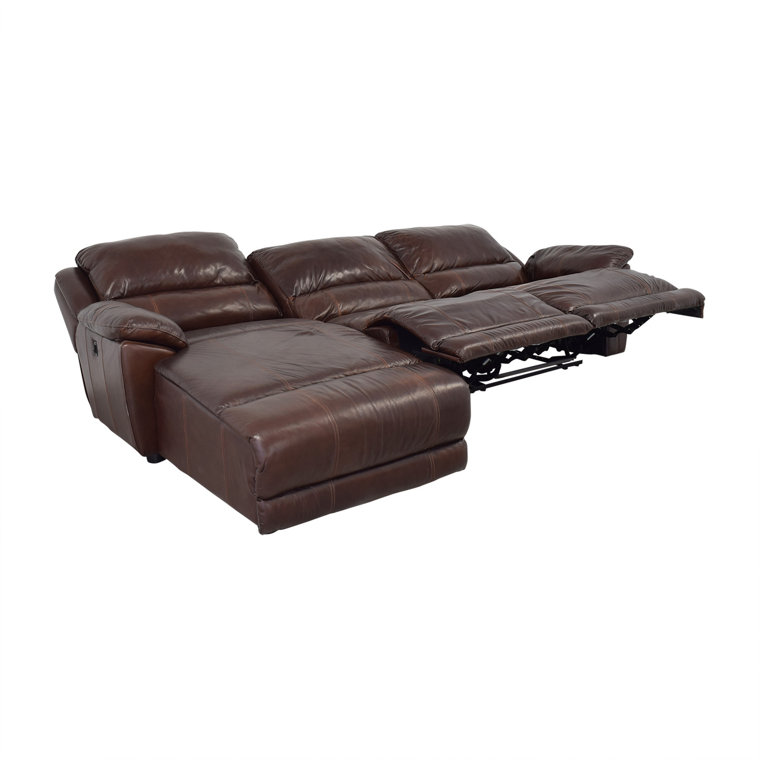 Prime 80 Off Macys Macys Leather Sectional Sofas Machost Co Dining Chair Design Ideas Machostcouk