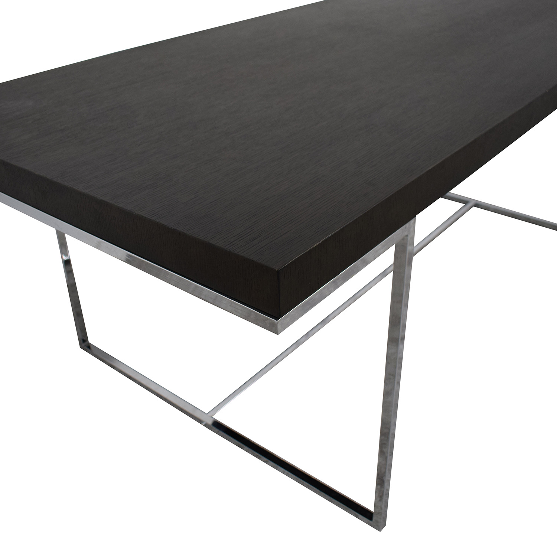 buy Tui Lifestyle Wood Large Dining Table Tui Lifestyle Dinner Tables