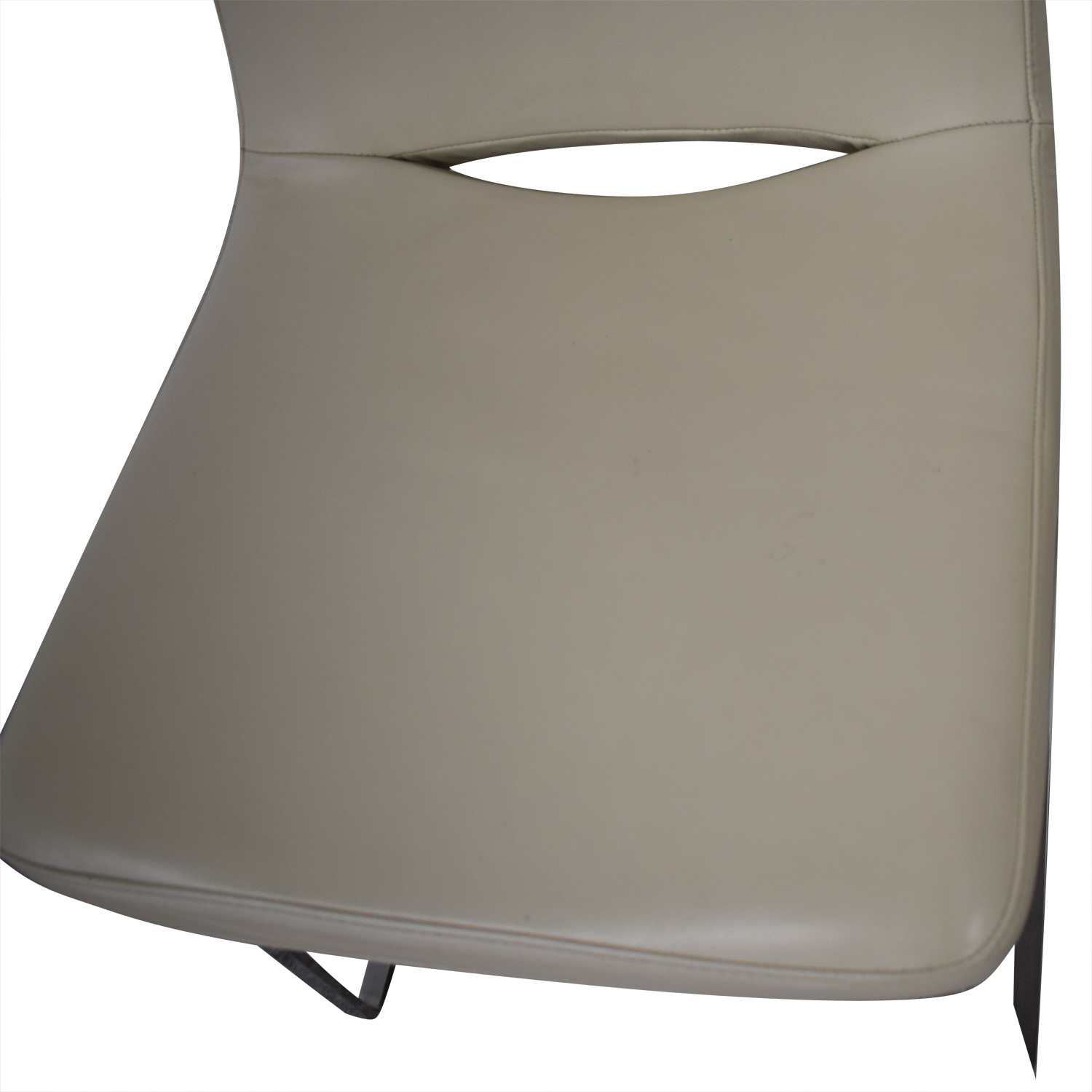 Tui Lifestyle Tui Lifestyle Leather Dining Chair Set Dining Chairs