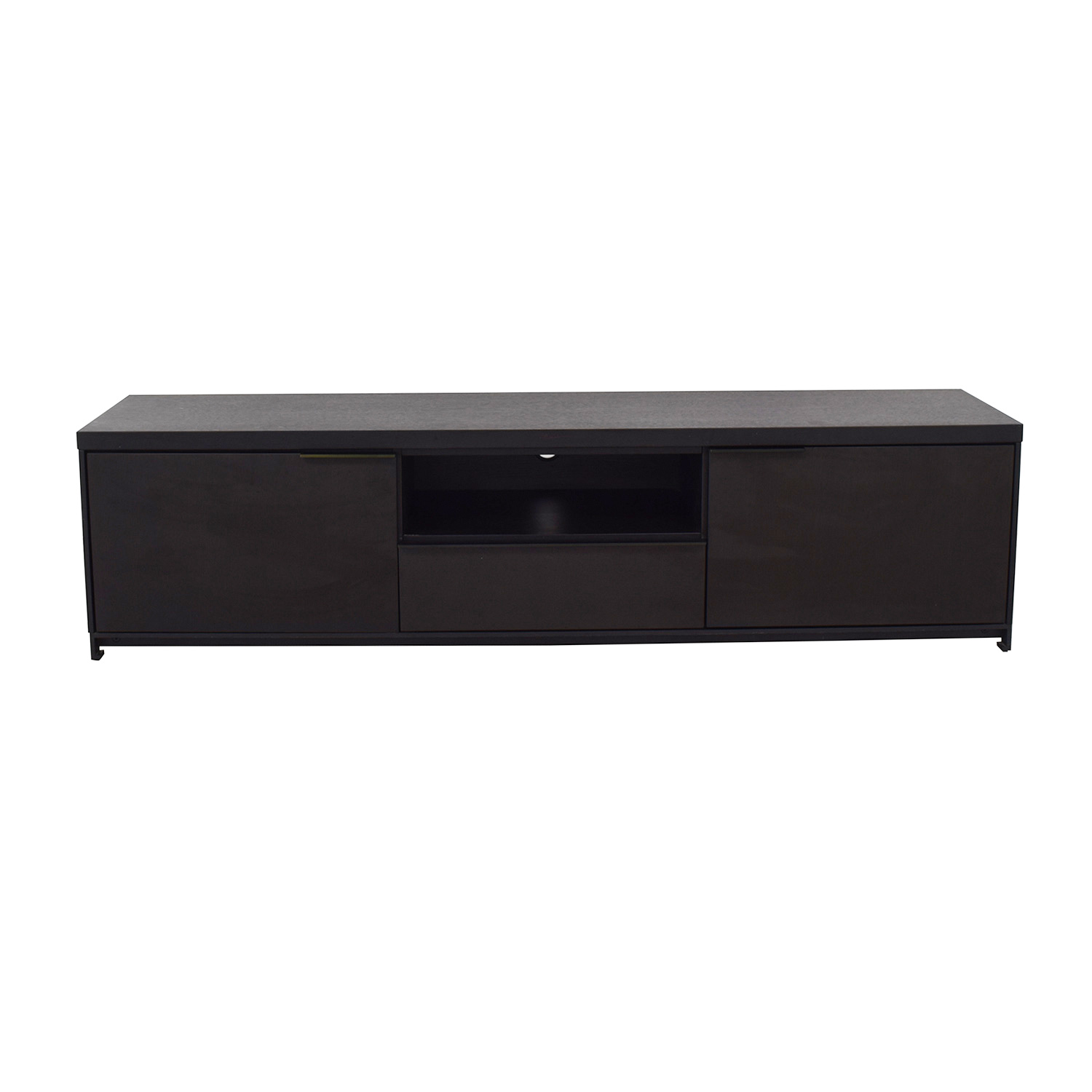 Tui Lifestyle Gray Media Unit / Storage