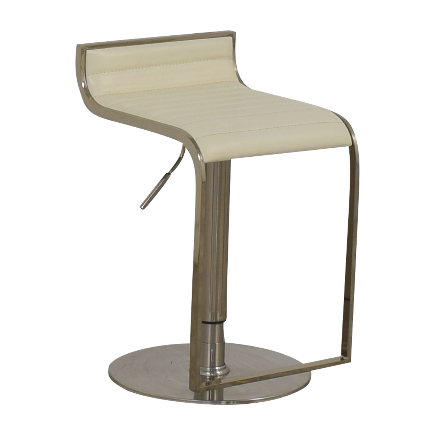 shop Tui Lifestyle Tui Lifestyle Leather Bar Stool online