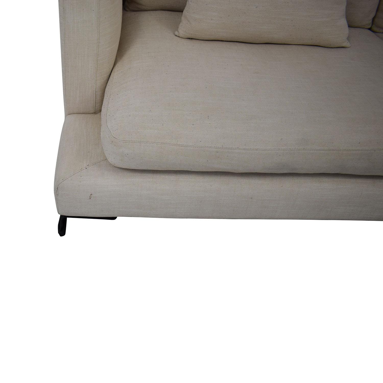 Tui Lifestyle Lazy Plush Sofa Tui Lifestyle