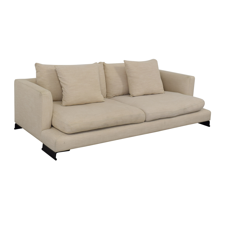 Tui Lifestyle Tui Lifestyle Lazy Plush Sofa dimensions
