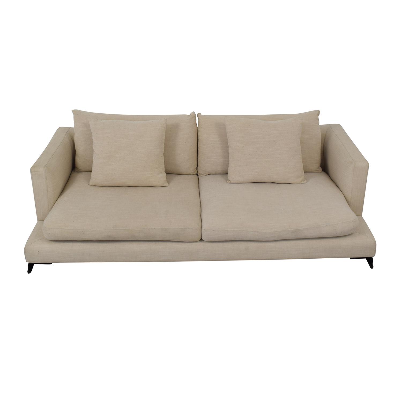 Tui Lifestyle Lazy Plush Sofa / Classic Sofas