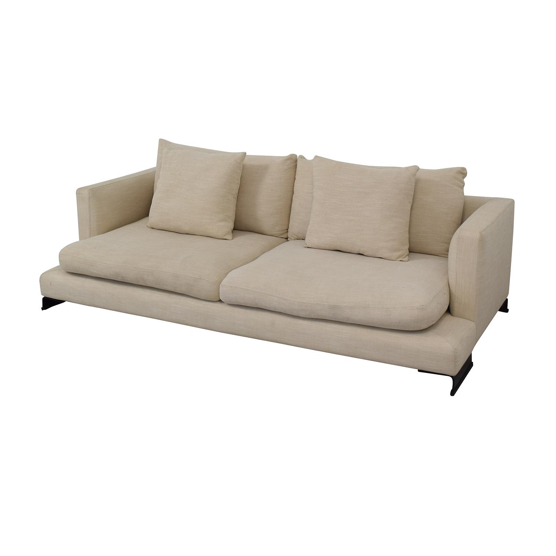 buy Tui Lifestyle Lazy Plush Sofa Tui Lifestyle Classic Sofas