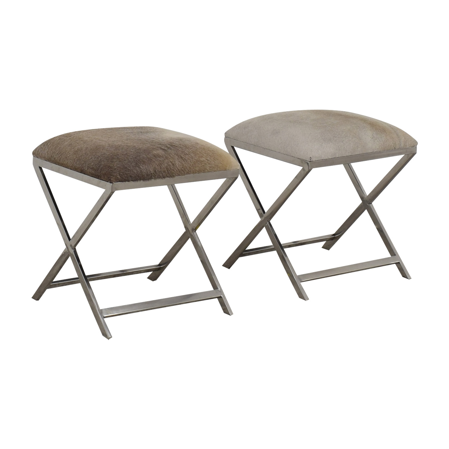 shop Tui Lifestyle Shammy Hyde Stools Tui Lifestyle Chairs