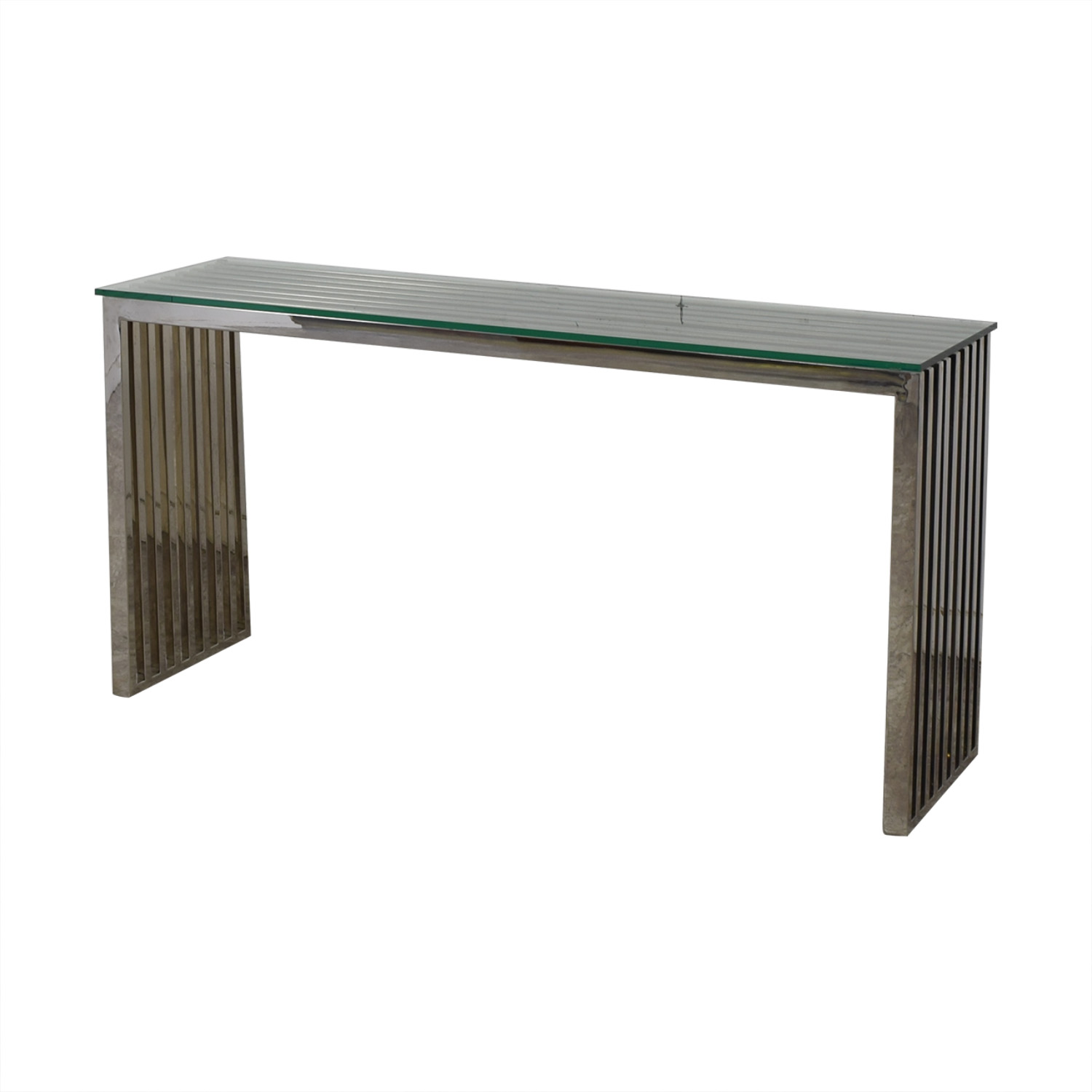 Tui Lifestyle Tui Lifestyle Stainless Steel Console discount