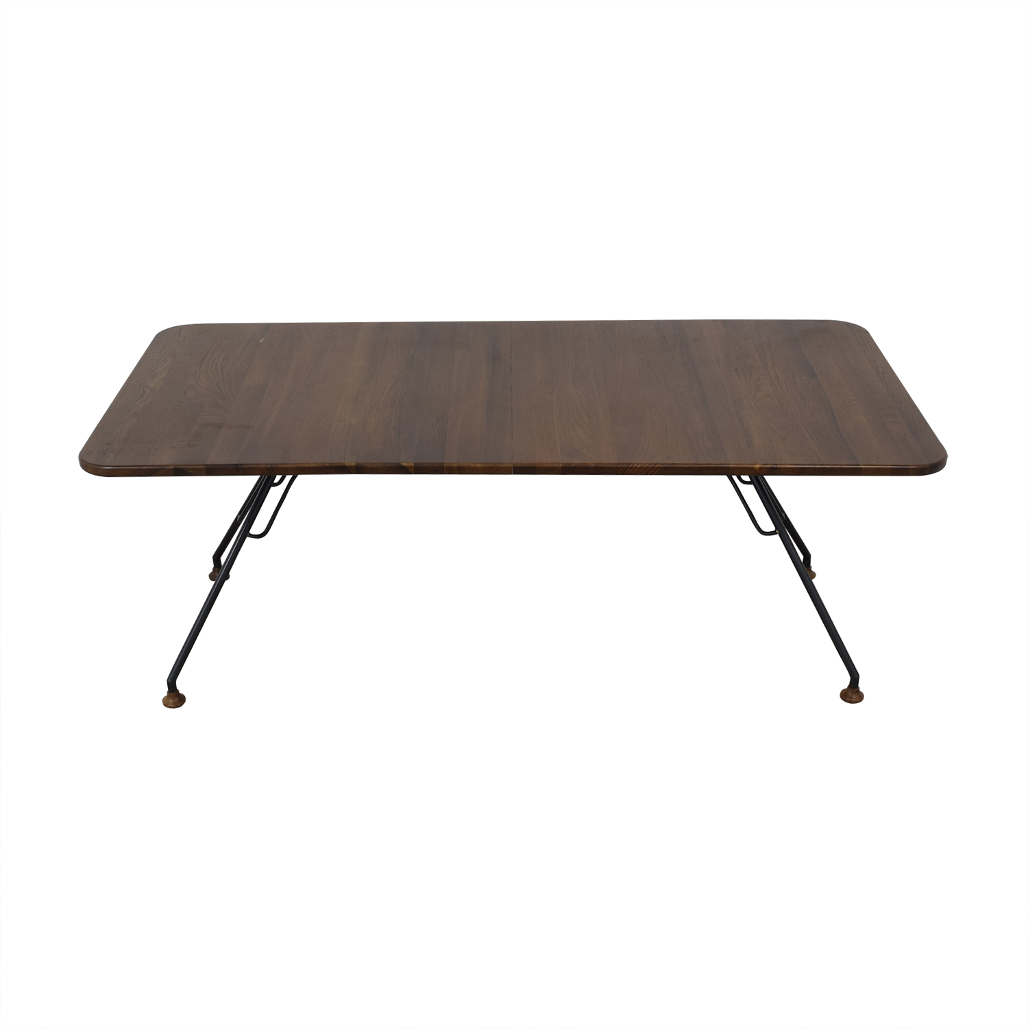 buy Nuevo Living Briggs Dining Table Nuevo Dinner Tables