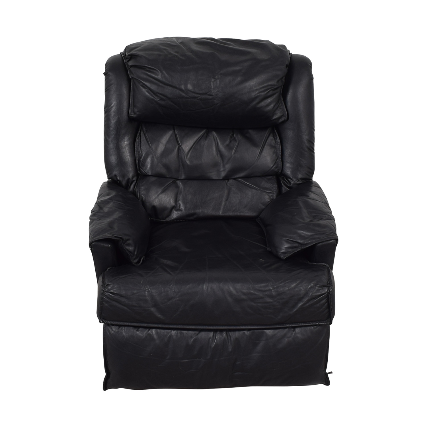 buy Barcalounger Leather Recliner Barcalounger Recliners