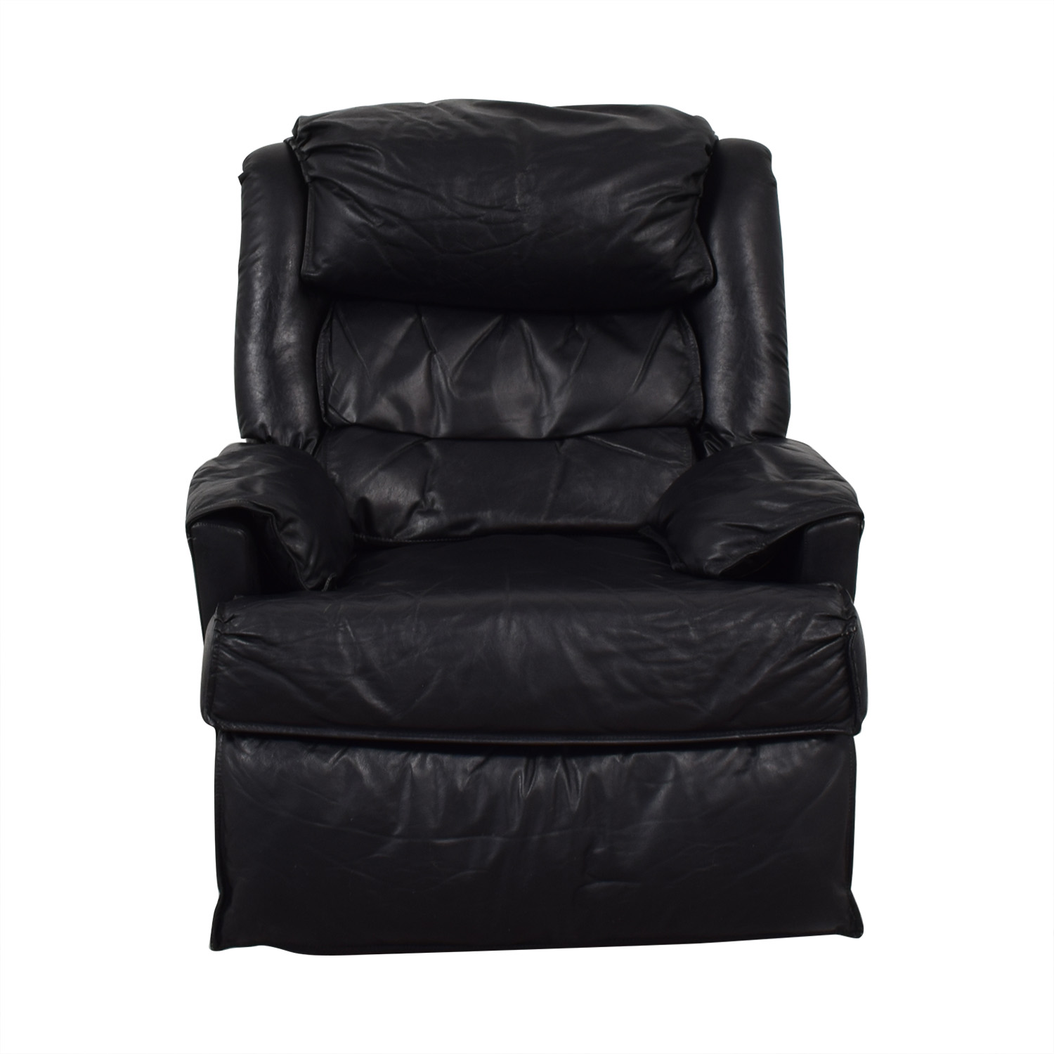 shop Barcalounger Leather Recliner Barcalounger Chairs