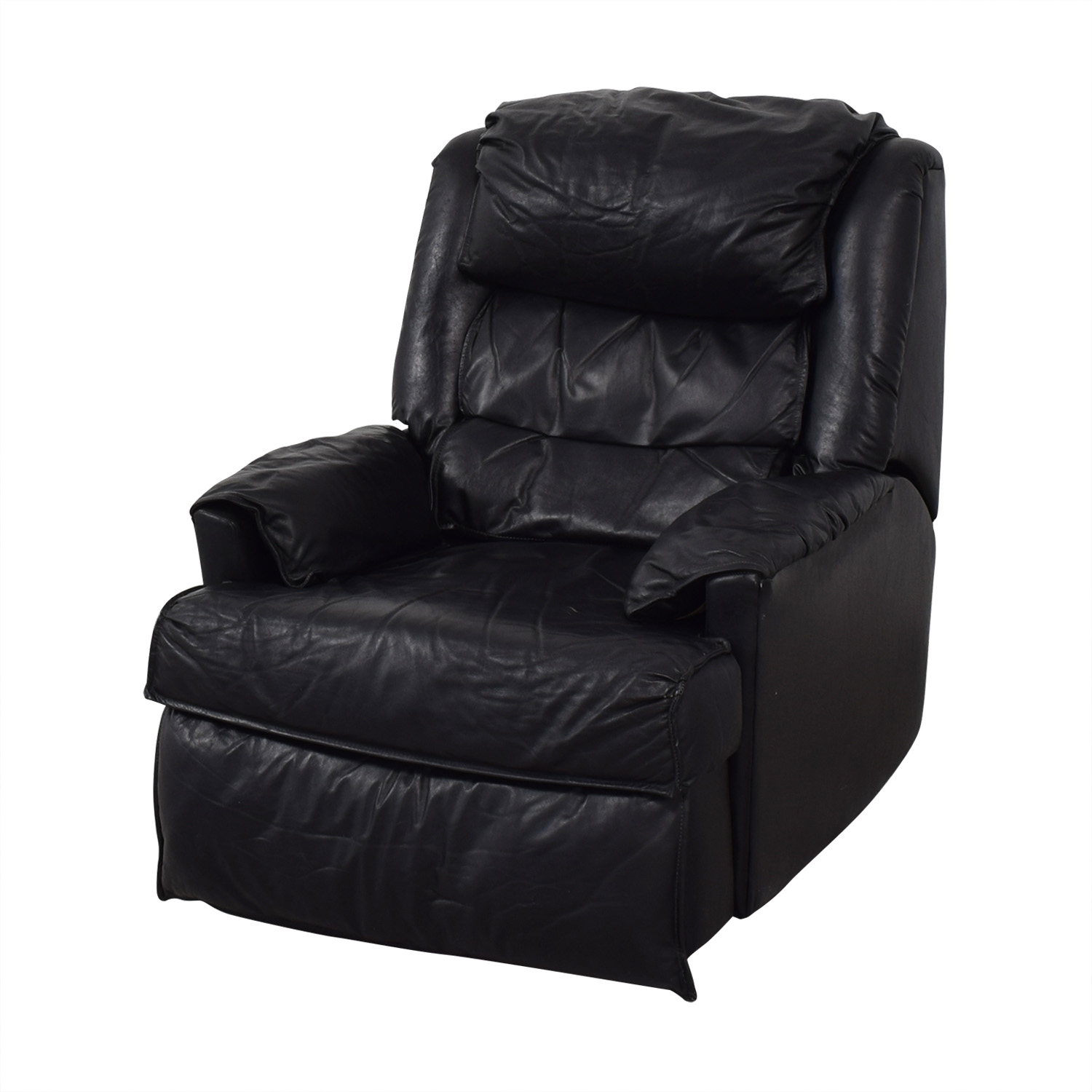 Barcalounger Leather Recliner / Recliners