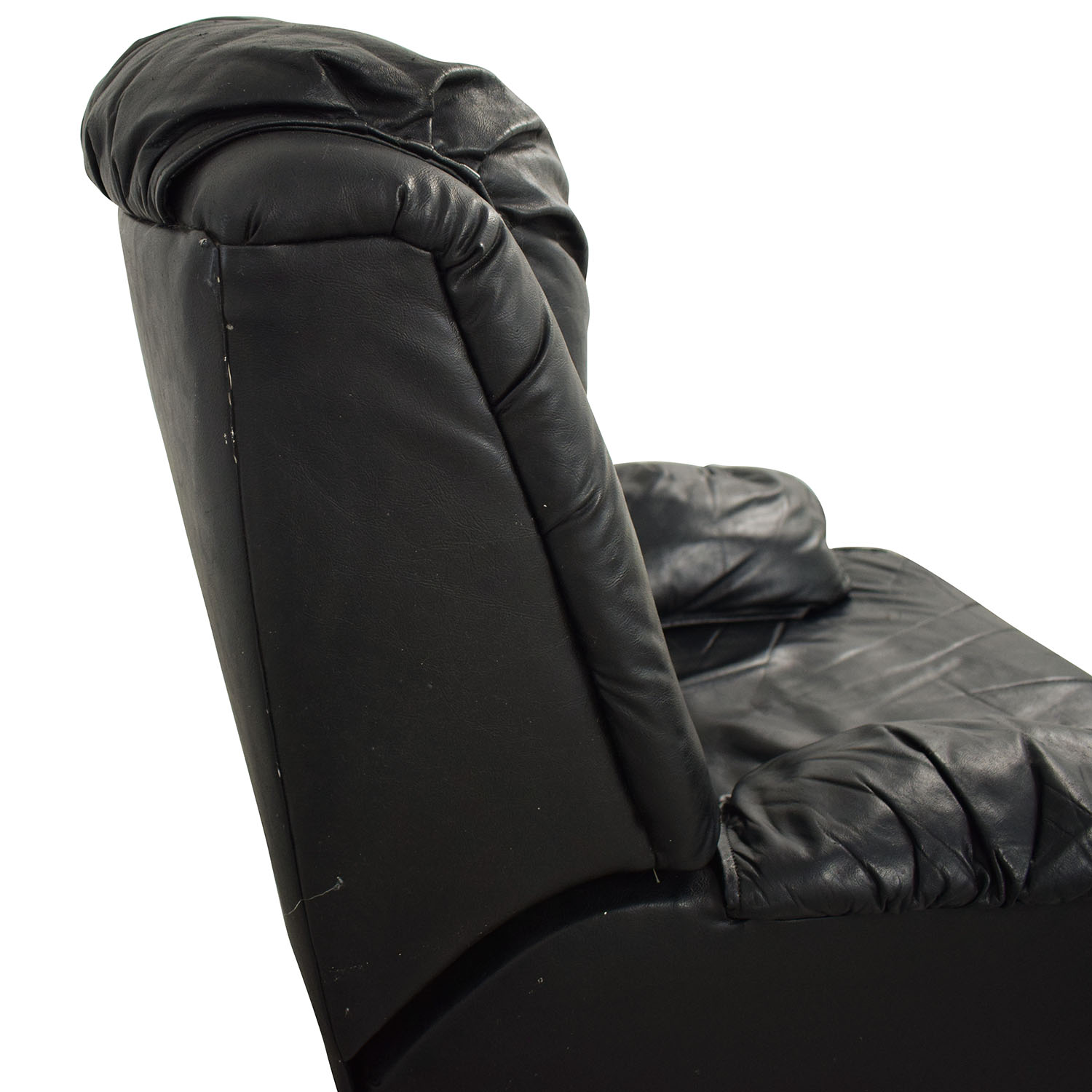 Barcalounger Barcalounger Leather Recliner for sale
