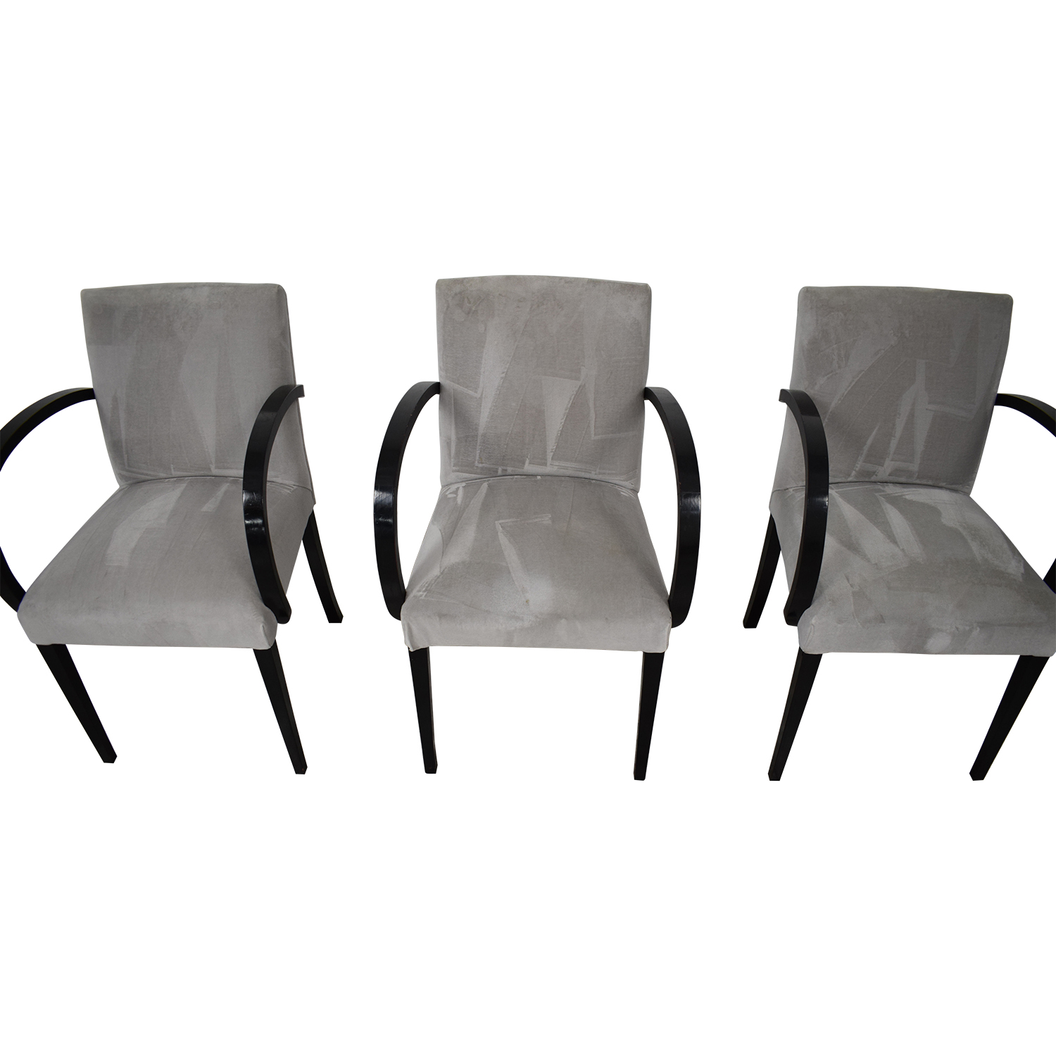 French Art Deco Chairs sale
