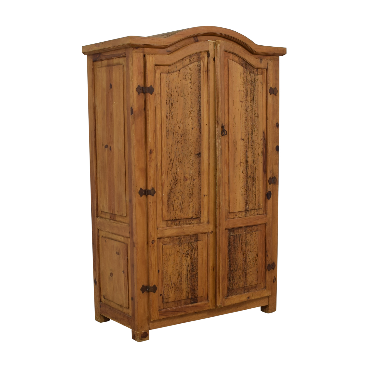 buy Reclaimed Wood Armoire