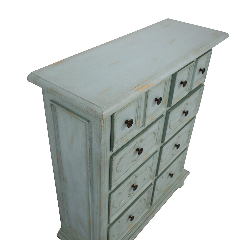 Joss & Main Joss & Main Distressed Dresser Dressers