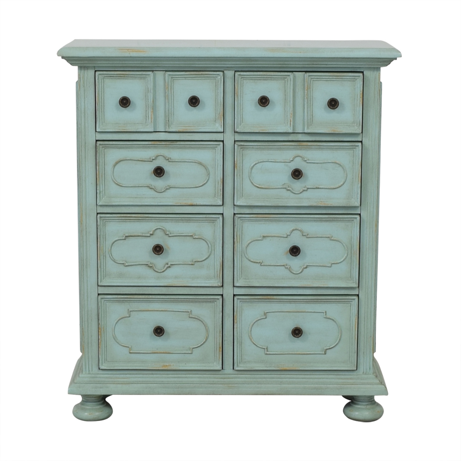 Joss & Main Joss & Main Distressed Dresser