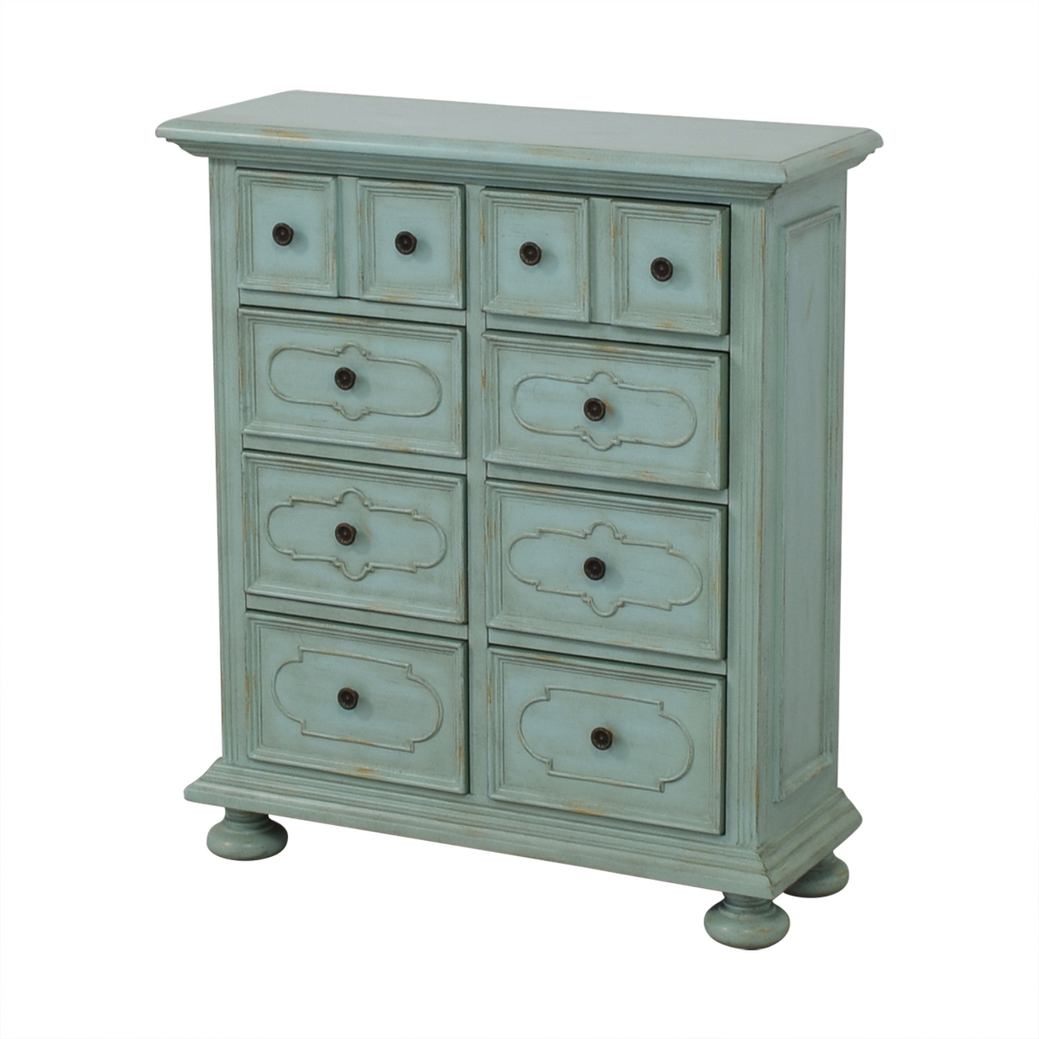 Joss & Main Joss & Main Distressed Dresser nj