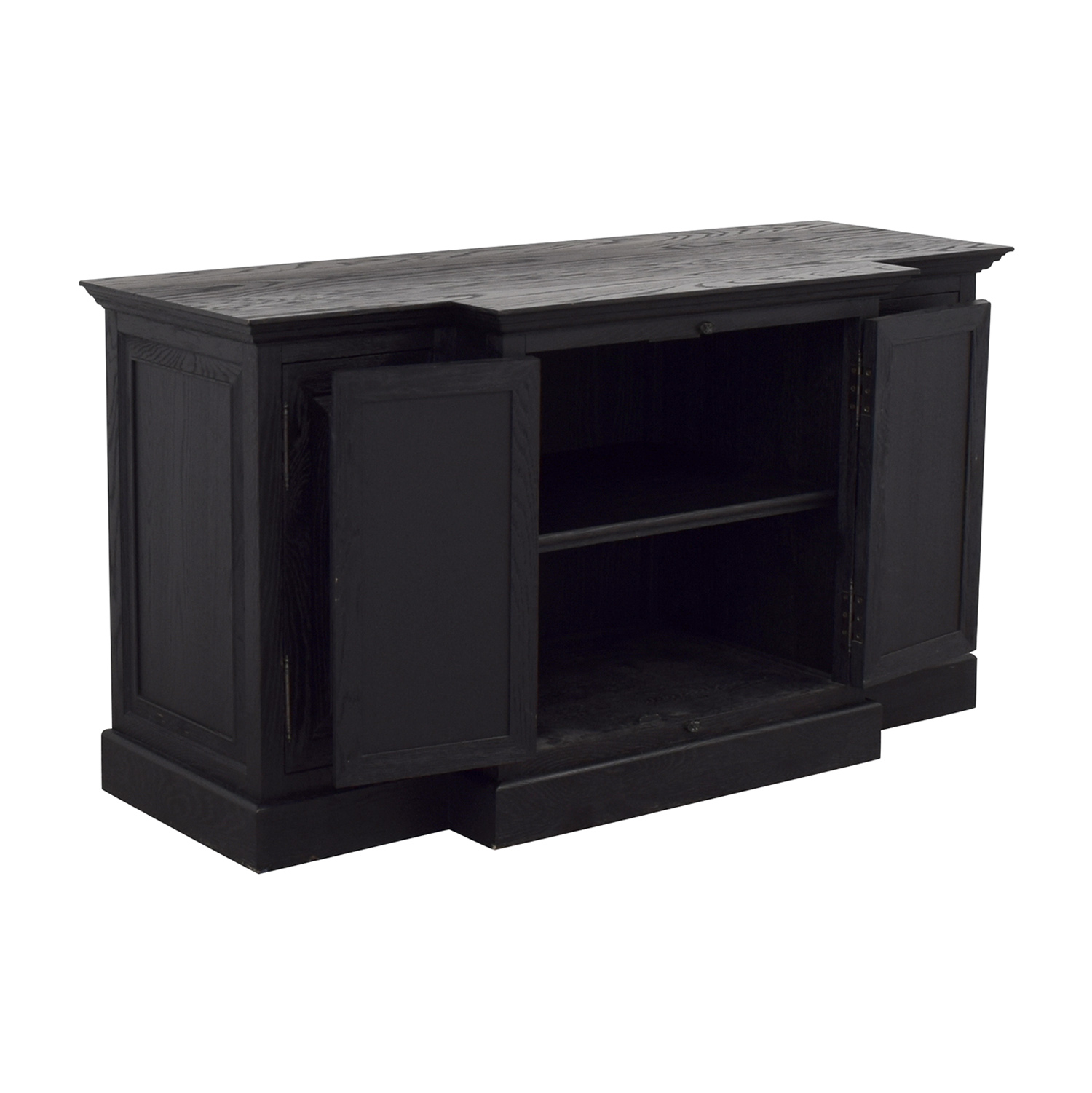 shop Restoration Hardware Restoration Hardware French Panel Media Console online