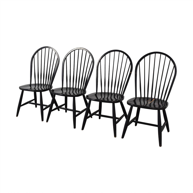 Ethan Allen Ethan Allen Dining Chairs nj
