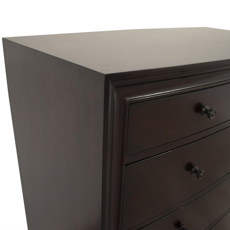 Restoration Hardware Portman Six Drawer Dresser / Storage