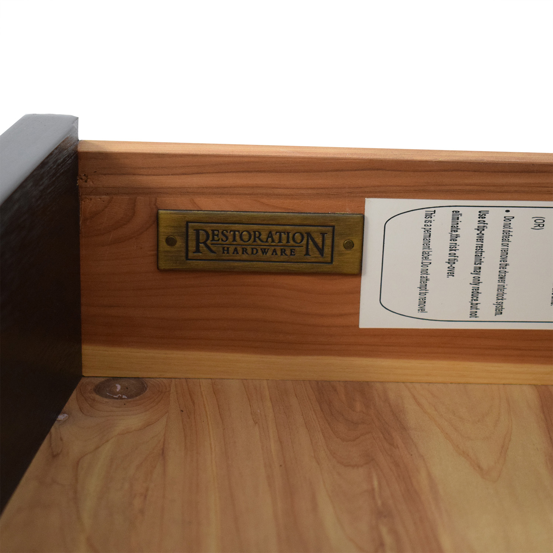 Restoration Hardware Restoration Hardware Portman Six Drawer Dresser coupon