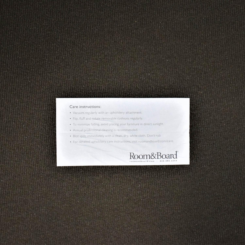 buy Room & Board Room & Board Hess Custom Sofa online