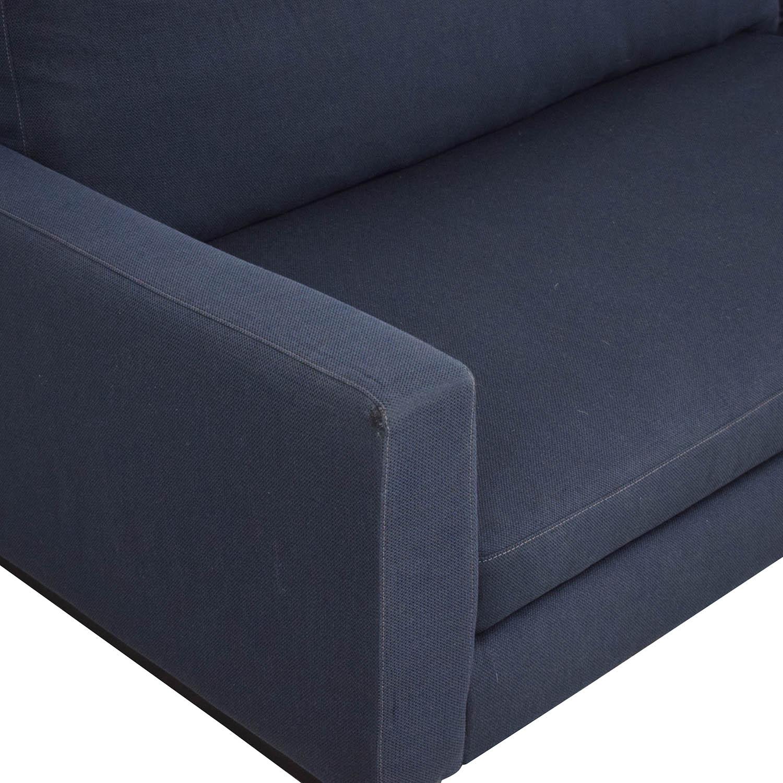 Room & Board Room & Board Hess Custom Sofa used