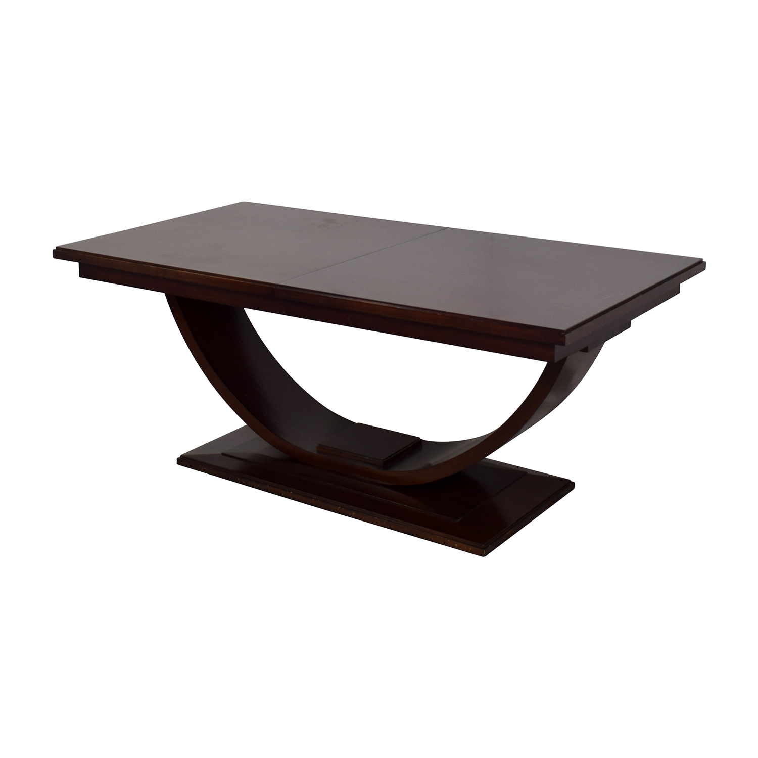 Z Gallerie Munich Dining Table / Dinner Tables