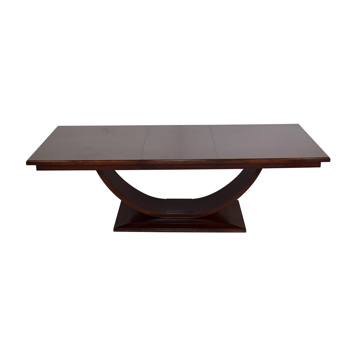 Z Gallerie Z Gallerie Munich Dining Table used