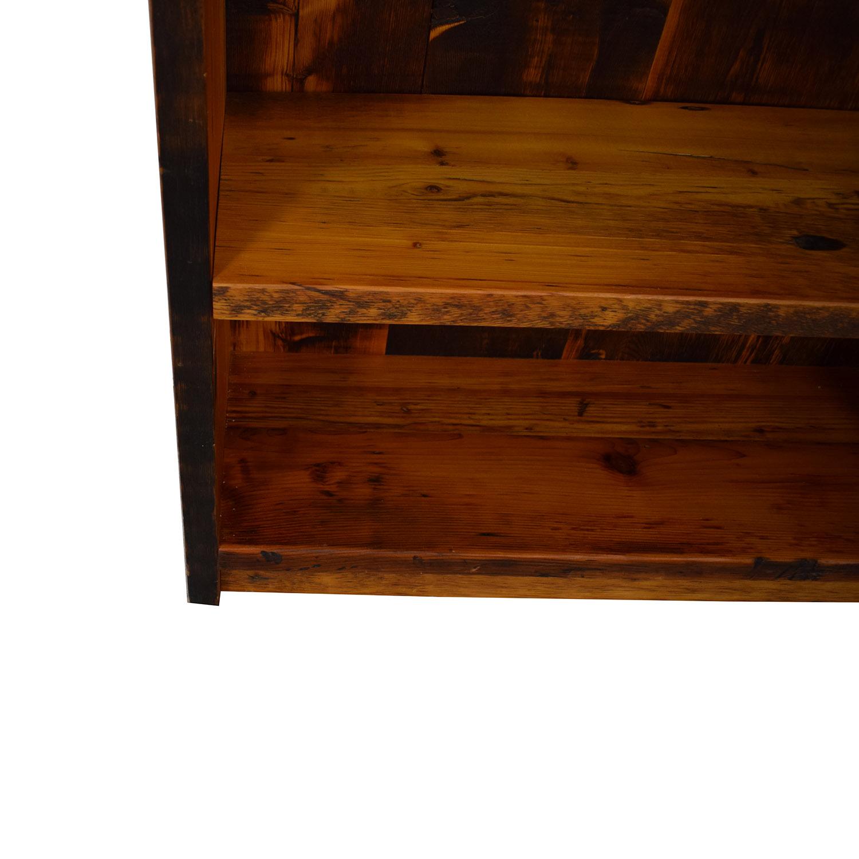 Olde Good Things Olde Good Things Reclaimed Pine Bookcase
