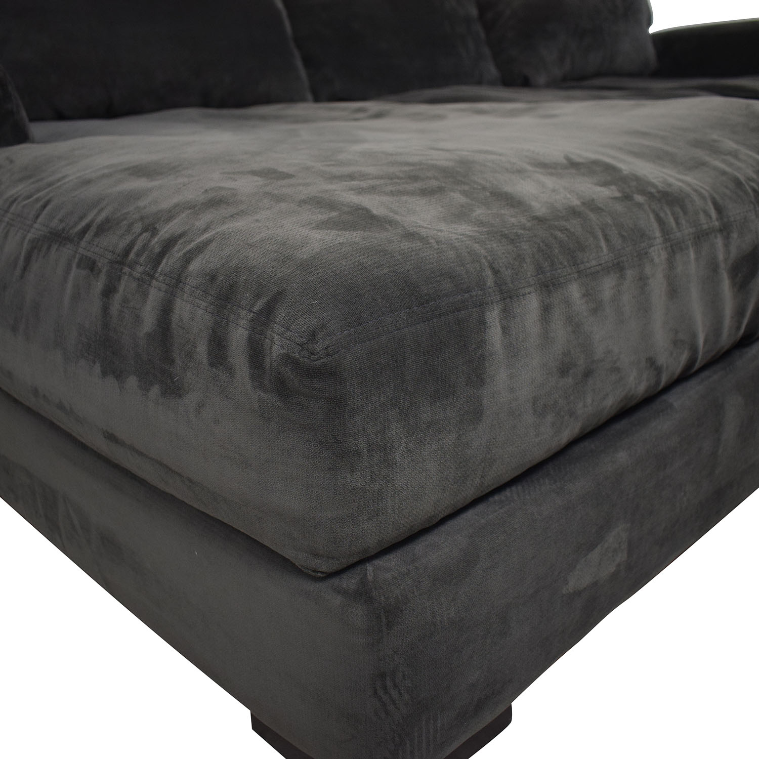 Z Gallerie Z Gallerie Stella Micah Sectional Sofa on sale