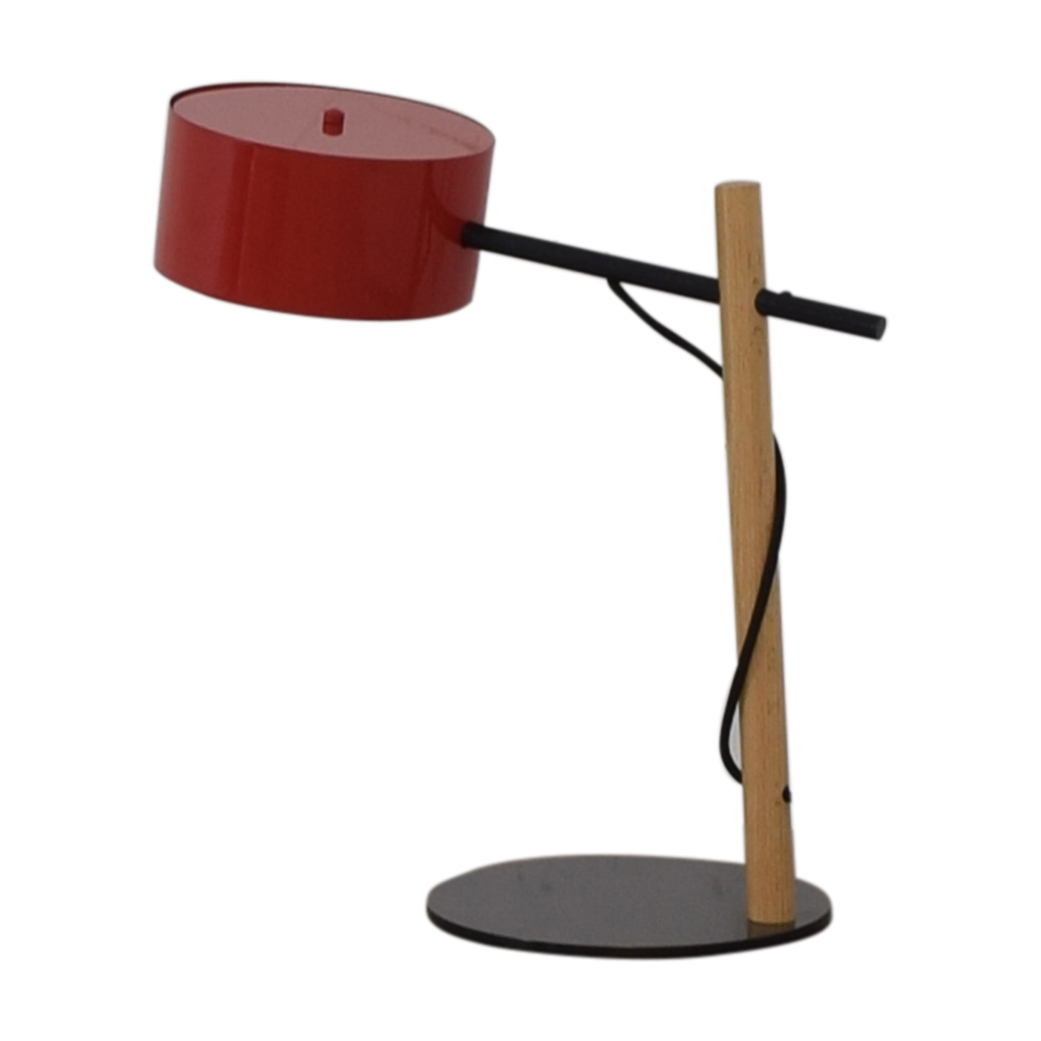 69 Off Roll Amp Hill Roll Amp Hill Excel Desk Lamp Decor