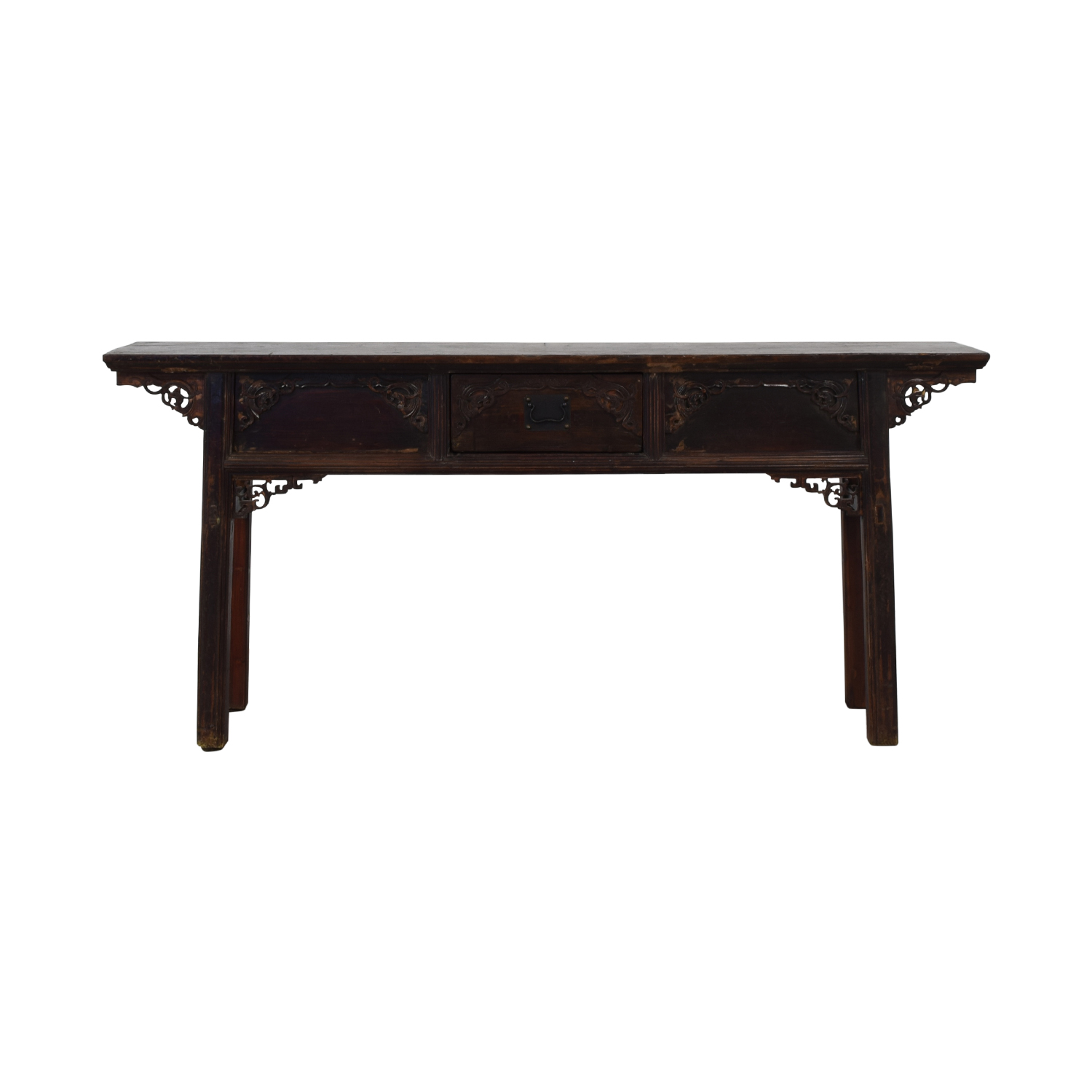 buy 19th Century Qing Dynasty Console Table