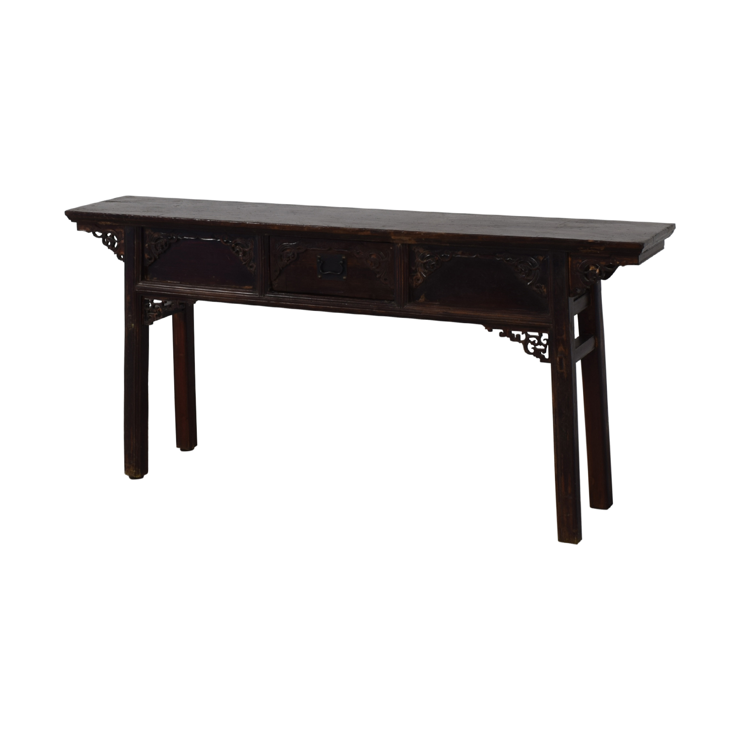 19th Century Qing Dynasty Console Table discount