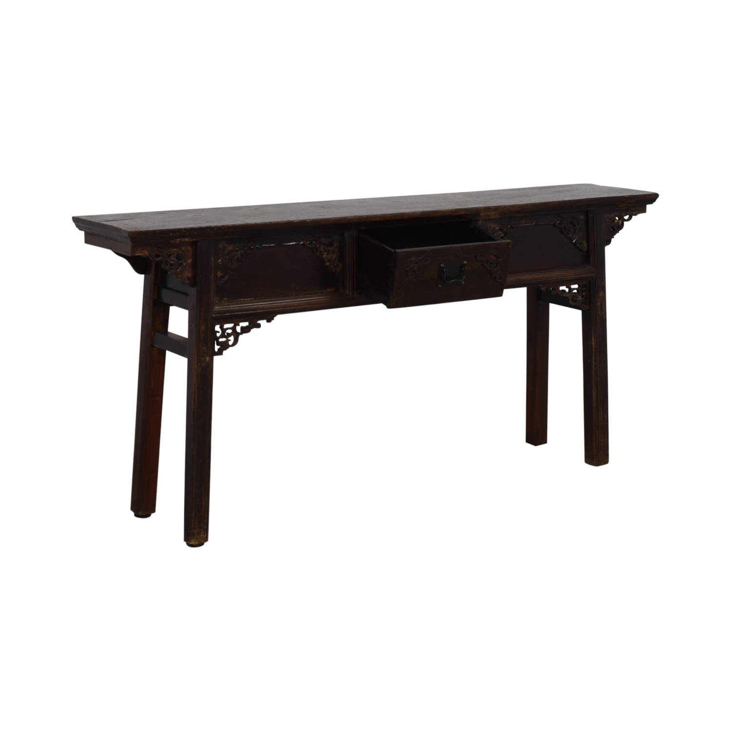 19th Century Qing Dynasty Console Table Tables