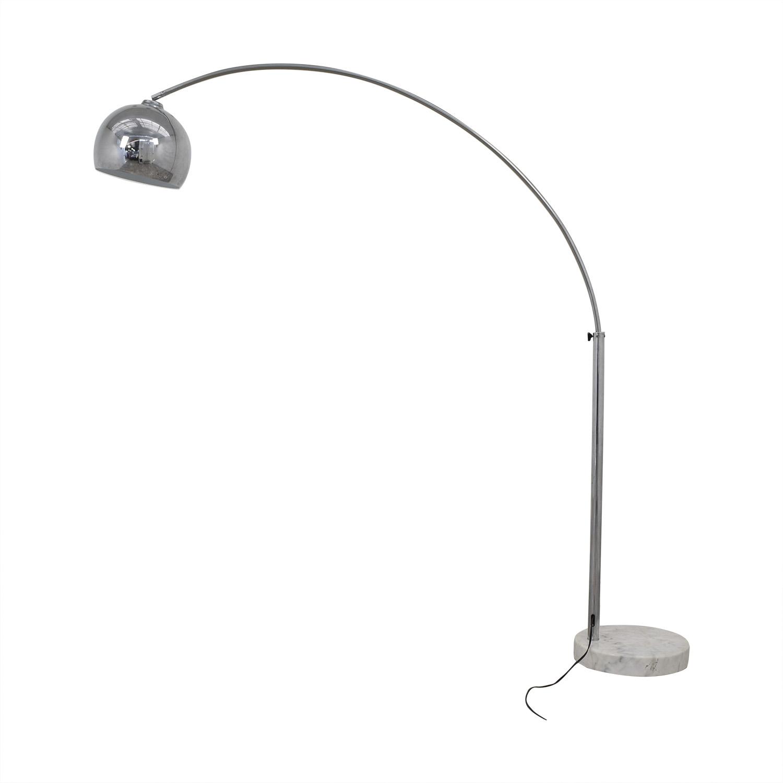 shop Modani Arco Lamp Modani Decor