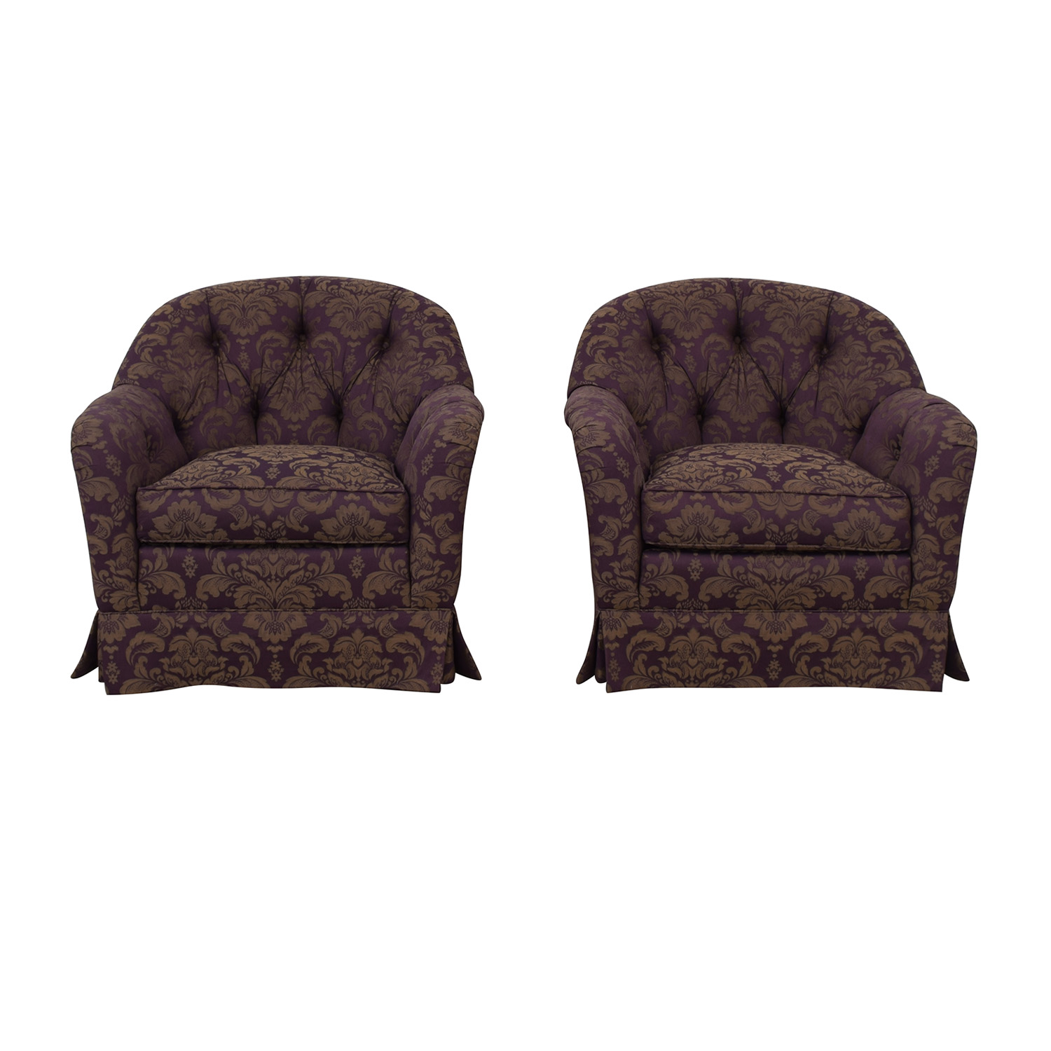 shop Patterned Swivel Chairs