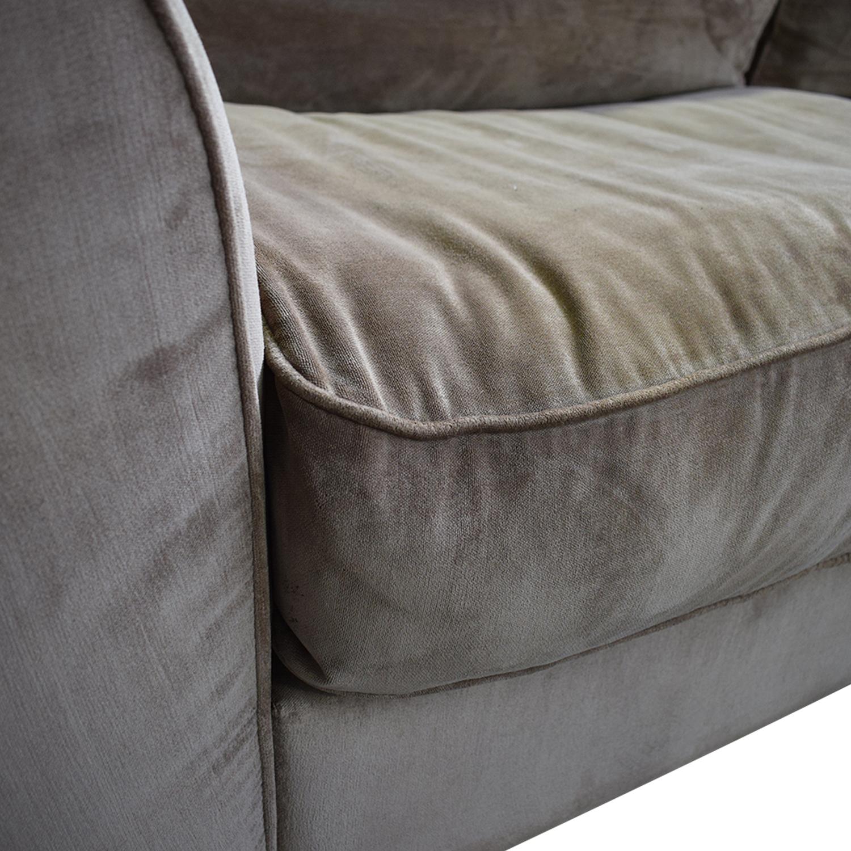 DeCoro Sectional Sofa sale