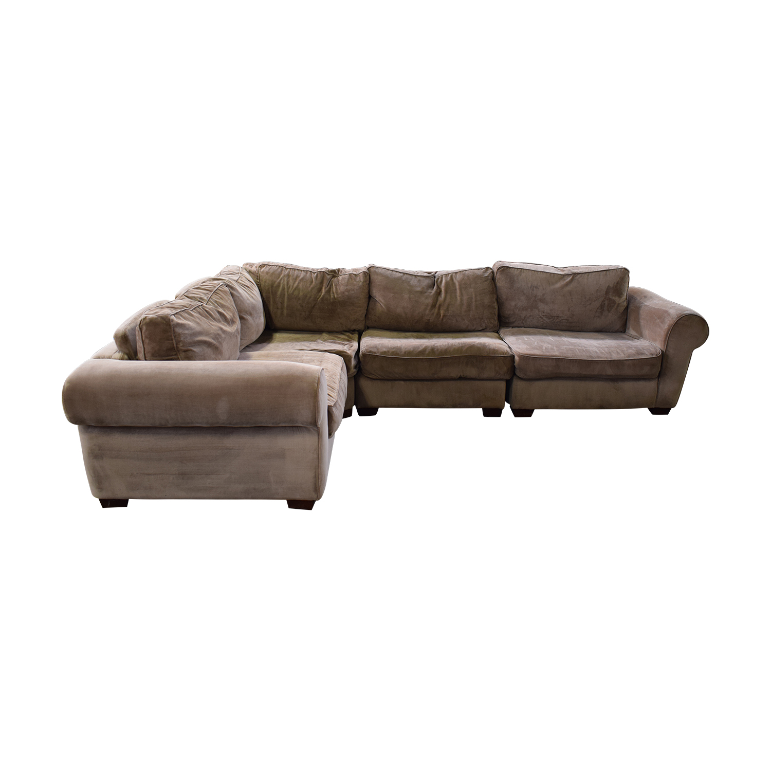 DeCoro Sectional Sofa / Sectionals