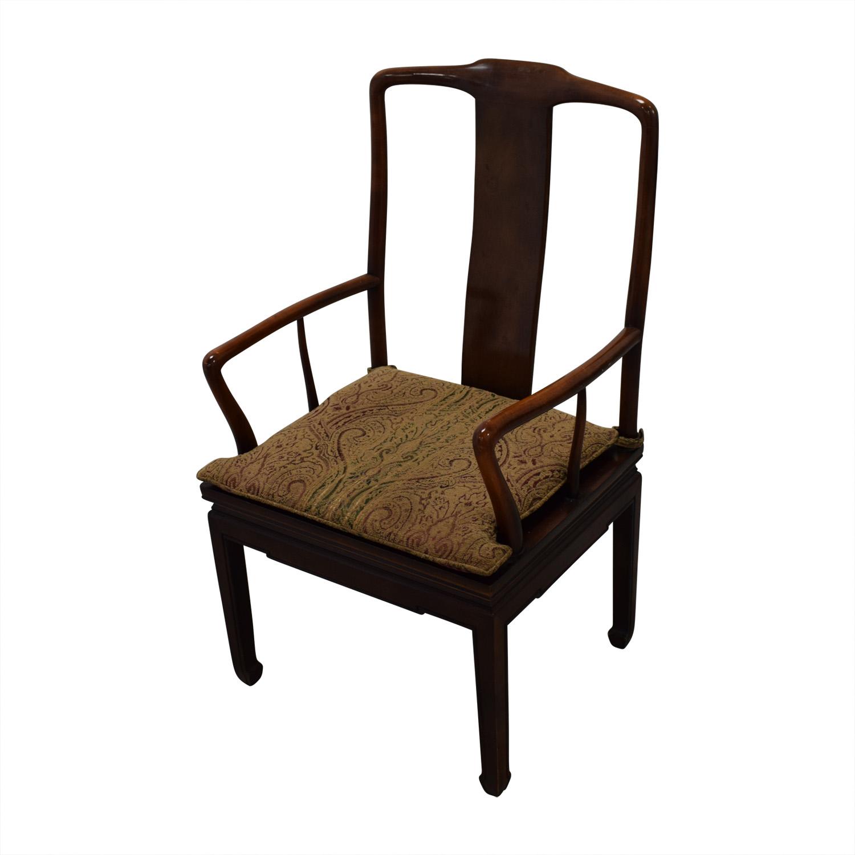 shop Henredon Mahogany Dining Chairs Henredon Furniture Dining Chairs