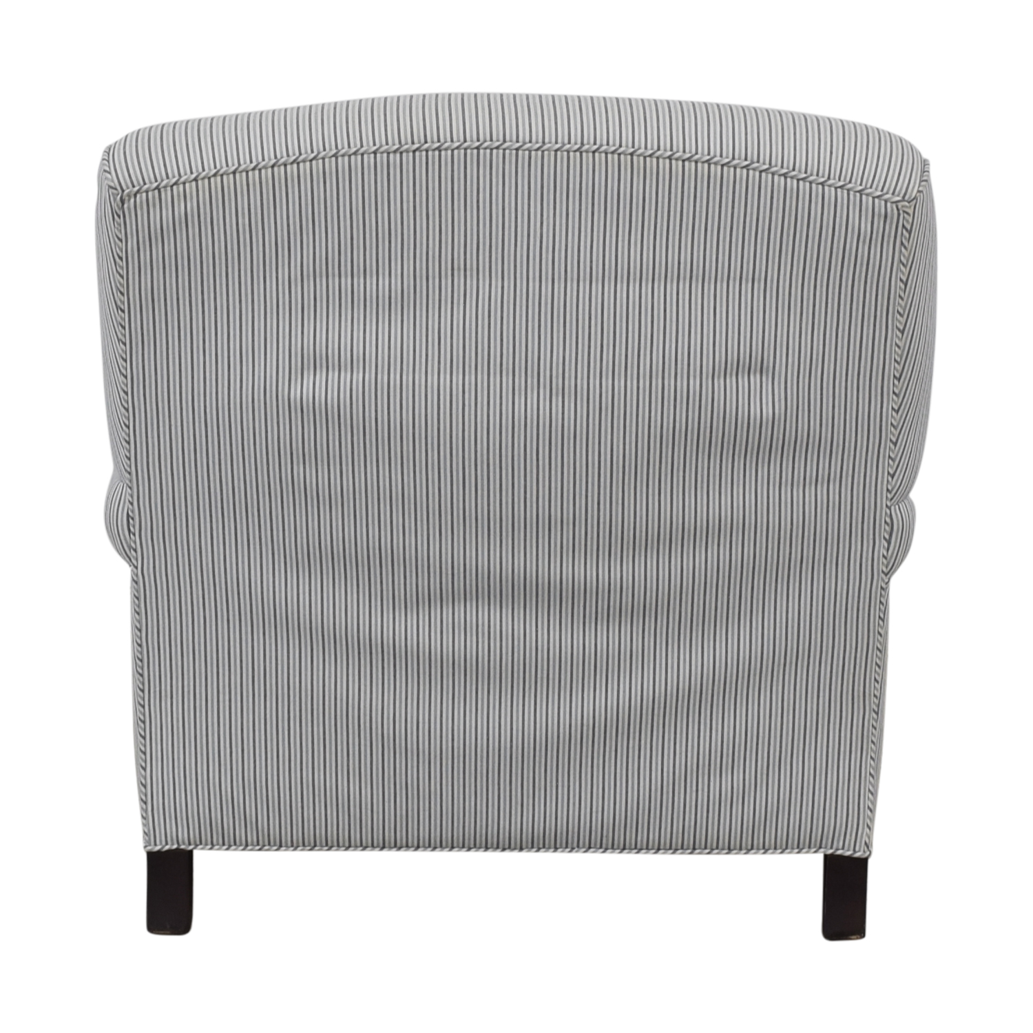 Serena & Lily Miramar Upholstered Side Chair / Chairs