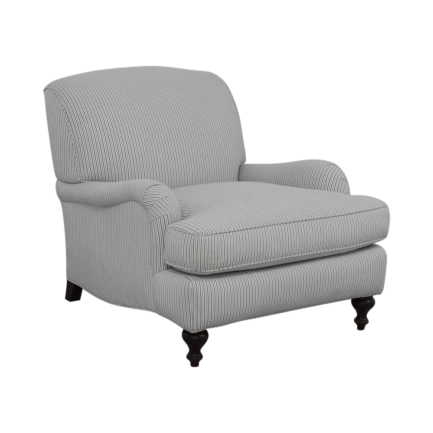 Serena & Lily Serena & Lily Miramar Upholstered Side Chair
