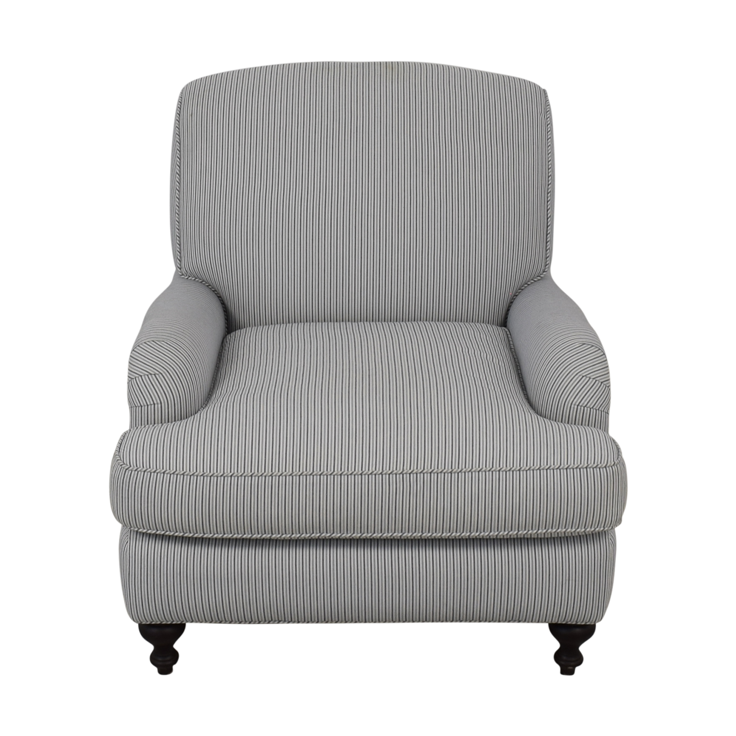 shop Serena & Lily Miramar Upholstered Side Chair Serena & Lily Chairs