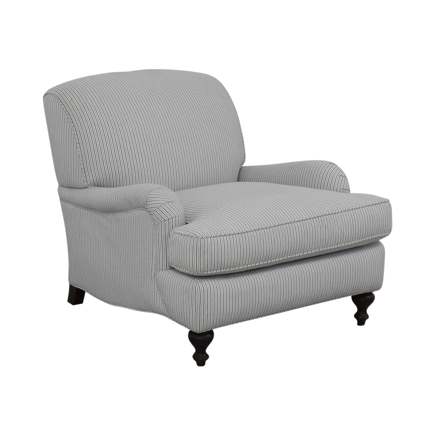 Serena & Lily Miramar Upholstered Side Chair Serena & Lily