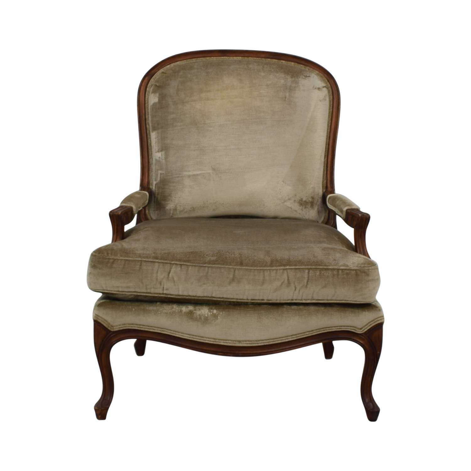 Drexel Heritage Drexel Heritage Country French Accent Chair pa
